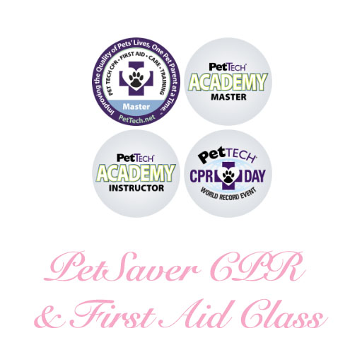 Petsaver™ CPR & First Aid